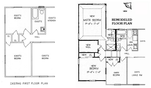 1000 images about ranch remodel on pinterest ranch ForRemodel House Plans