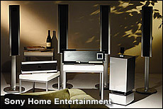 Home Theaters and Components