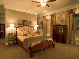 Affordable Stylish Bedroom Ceiling Design Ideas The House Designers
