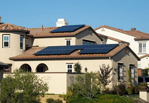 SolarCity&® Solar Home Solutions
