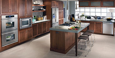 Dacor® Returned To KBIS After A One Year Hiatus With A Brand New Addition  To Its Line Of High End Kitchen Appliances. The Distinctive™ Series Is  Aimed At ...