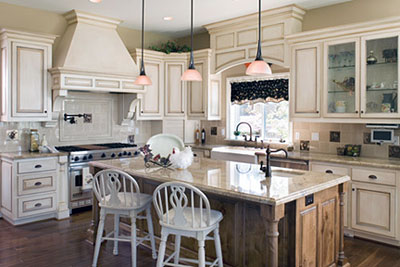 Best selling kitchens of 2011 the house designers for Best kitchen designs 2011