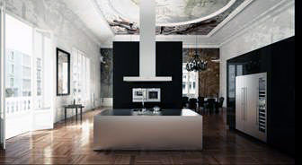 The Best Brands in Luxury Appliances | The House Designers