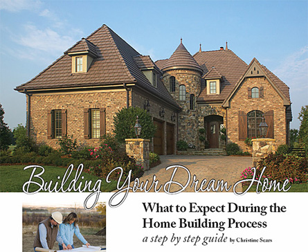 Build Dream House On Home Plans Over 25000 Architectural House Plans And  Home Designs
