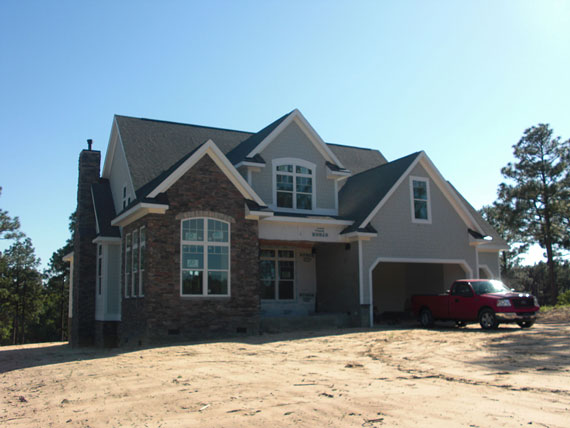 Building A New Home building a new home is dream experience for first-time homeowners