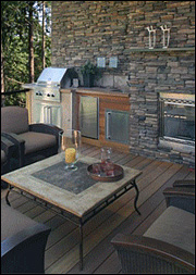 Building Your Outdoor Kitchen