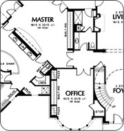 Floor Plan Choices There Are 5 Basic Floor Plan Designs