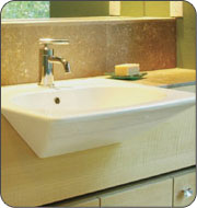 Sinks and Lavatories