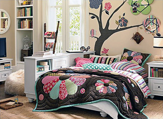 designing a child's bedroom | the house designers