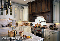 Choosing Cabinetry