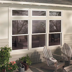 Integrity by Marvin Windows and Doors IMPACT Double-Hung Windows