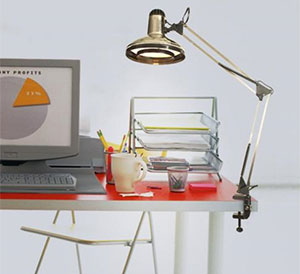 LAMPS PLUS Home Office