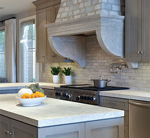 4 Creative Backsplash Ideas For Your Kitchen The House Designers