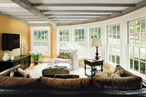 Integrity from Marvin Windows and Doors Wood-Ultrex Double Hung