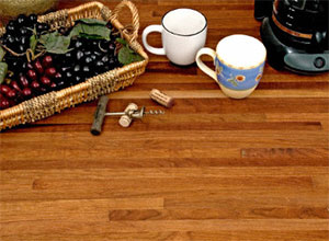 Lumber Liquidators American Cherry Butcher Block Countertop