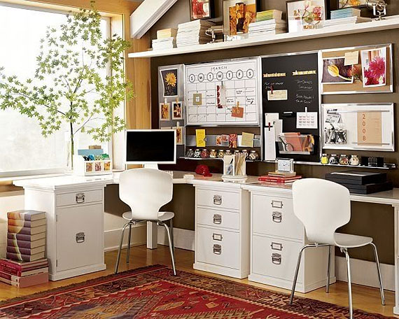 A Room of One\'s Own: Maximizing Productivity in a Home Office | The ...