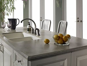 Designing a kosher kitchen the house designers for Kosher countertops