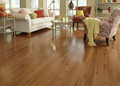 Bellawood Williamsburg Oak Rustic