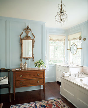 Exploring French Country Color Palettes The House Designers