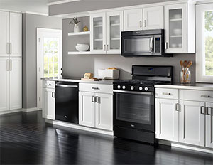 Whirlpool Smart Dishwasher with 6th Sense Live technology