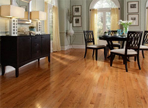 Lumber Liquidators Casa de Colour Butterscotch Oak
