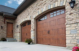 Clopay Garage Door Gallery Collection