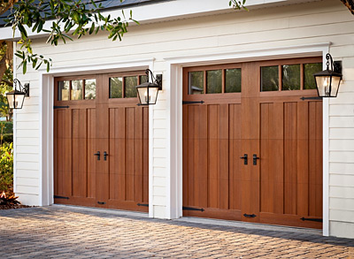 Closet Garage Doors Canyon Ridge Collection Limited Edition Series