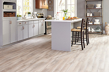 Beautiful Flooring For Your Kitchen