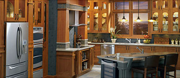 Functional Kitchen Design Entrancing Consumers Crave Large Functional Kitchen Designs  The House Designers Decorating Inspiration