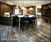 great kitchen flooring options. beautiful ideas. Home Design Ideas
