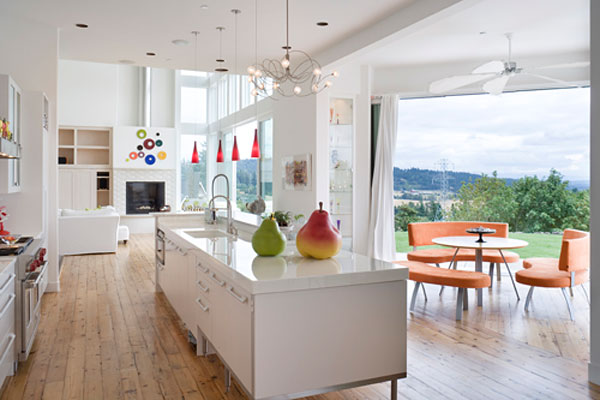 Homes Designed with a View | The House Designers