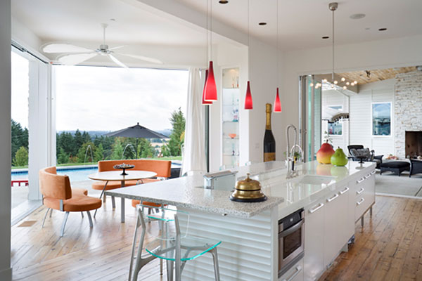 Swell Homes Designed With A View The House Designers Largest Home Design Picture Inspirations Pitcheantrous