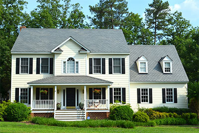How to help homeowners choose exterior colors the house - Help choosing exterior paint color ...
