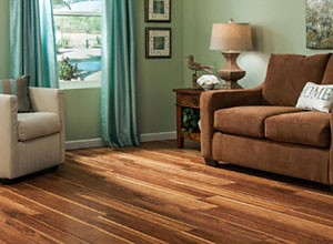 How To Choose Flooring For Every Room The House Designers