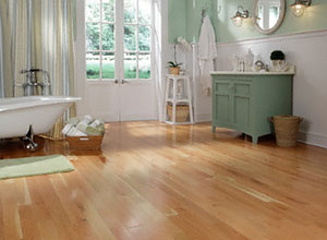 How To Choose Flooring For Every Room The House Designers - Hard floor liquidators