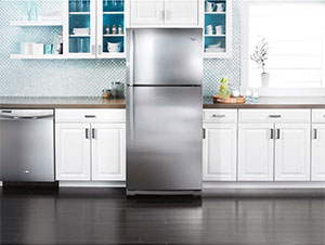 How to choose the right refrigerator door configuration the house designers - How to choose a freezer ...
