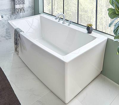 American Standard Townsend Freestanding Tub