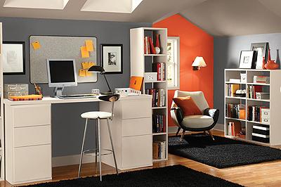BEHR Modern Office