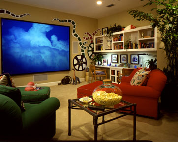 Inspiring bonus room ideas the house designers for Bonus room ideas