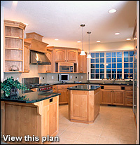 Key Kitchen Trends for 2010