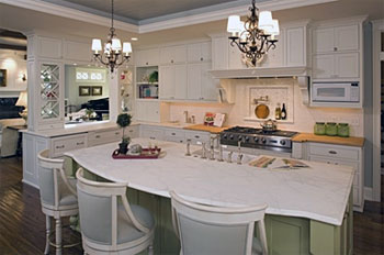 functional stylish kitchen cabinetry - Functional Kitchen Cabinets