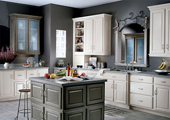 Functional & Stylish Kitchen Cabinetry