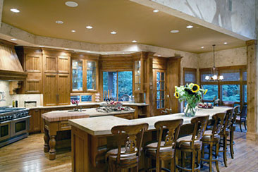 kitchen d 233 cor trends 2011 the house designers