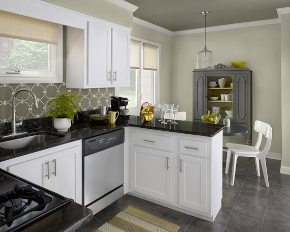 Hot (and Cool!) New Kitchen Trends for 2013 | The House ...