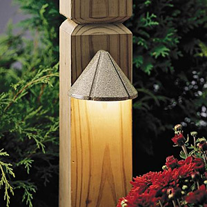 mini deck light