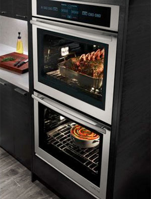 Jenn-Air Double Wall Oven