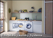 Laundry Room Trends