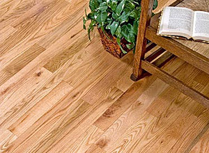 Natural Flooring Trends We Love The
