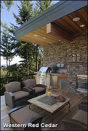 Outdoor Retreat