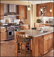 Kitchen Cabinetry 101